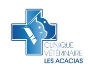 logo clinique vétérinaire des acacias Blagnac 31